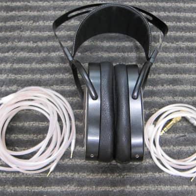 Hifiman Edition X V2 Top Line Headphones 2 Cables,Pristine Condition,No scratches,No Dings,Ex Sound