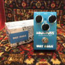 Way Huge WM71 Smalls Series Aqua Puss Analog Delay Mini