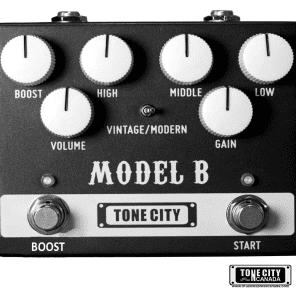 Tone City TC-T31 Model B Distortion