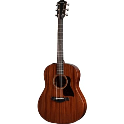 Taylor American Dream AD27e Grand Pacific - Mahogany / Sapele for sale
