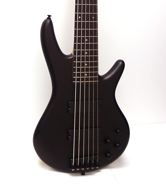 ibanez gsr206b gio soundgear 6 string electric bass guitar reverb. Black Bedroom Furniture Sets. Home Design Ideas