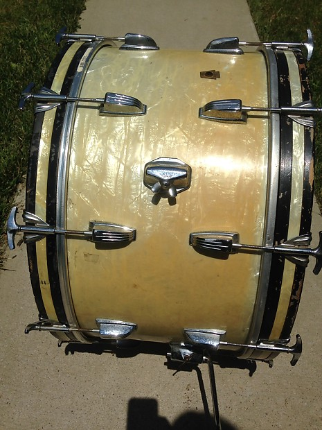 ludwig bass drum new yorker 22 x 12 bass drum reverb. Black Bedroom Furniture Sets. Home Design Ideas