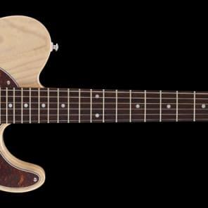 G&L Tribute Series ASAT Classic Bluesboy Semi-Hollow - Blonde for sale