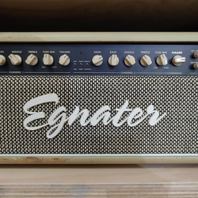 Egnater Renegade Head 65w for sale