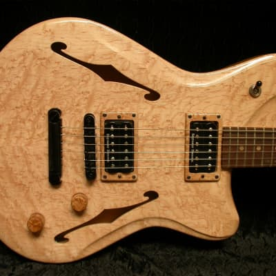 Joe Till Guitars no.201 for sale
