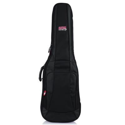 Gator 4G Series Gig Bag for Jazzmaster Guitars