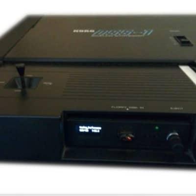 Floppy Drive Emulator USB for Korg DSS-1 DSM-1 Incl. 2000+ sound and blank disks