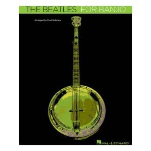 Hal Leonard The Beatles for Banjo