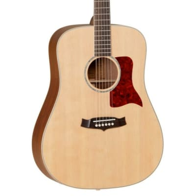 Tanglewood X15-NS Sundance Performance Pro All Solid Dreadnaught for sale