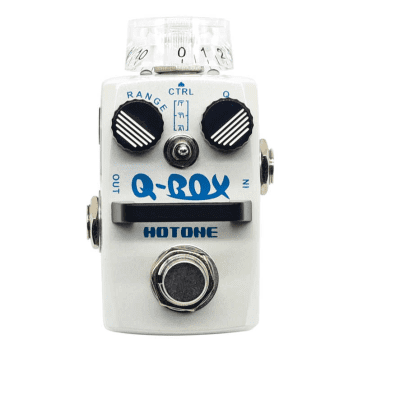 Hotone Skyline Q-Box Envelope Filter for sale