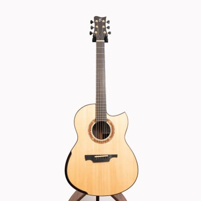 Greenfield G2 Acoustic Guitar, Indian Rosewood & Sitka Spruce - Pre-Owned for sale