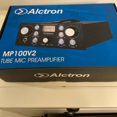 Alctron MP-100 v2 Tube PreAmp
