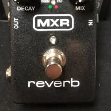 MXR M300 Digital Reverb Guitar Effects Pedal Authorized Dealer!!
