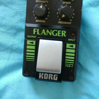 Korg FLG-1 Flanger for sale
