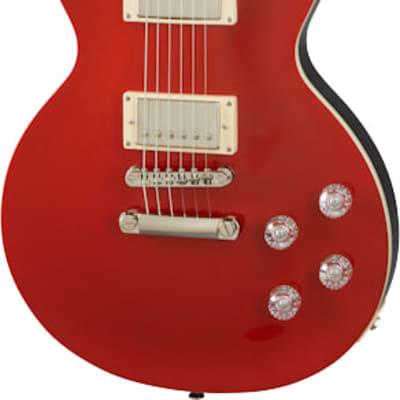 Epiphone Les Paul Muse Scarlet Red Metallic