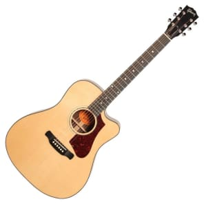 Gibson HP 635 W Electro Acoustic Guitar, Antique Natural 2017 for sale