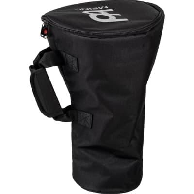 Meinl Percussion Standard Darbuka Goblet Drum Bag — Heavy Duty Fabric & Adjustable Strap (MSTDAB)