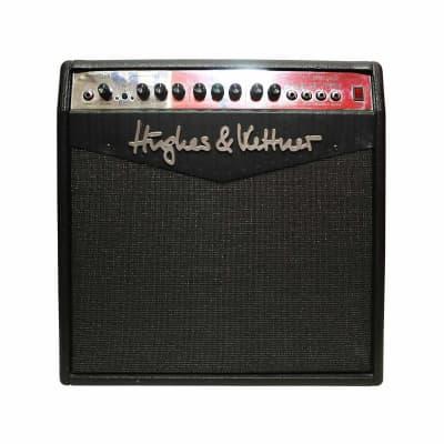 "Hughes & Kettner ATTAX Series Club Reverb 2-Channel 65-Watt 1x12"" Solid State Guitar Combo"
