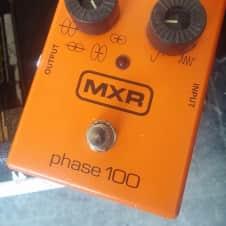 MXR Phase 100 reissue 2000's orange