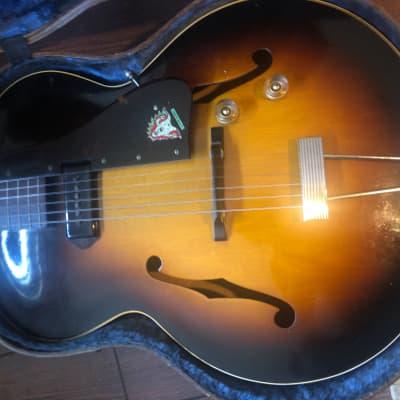 Gibson ES-150 1946 Sunburst for sale