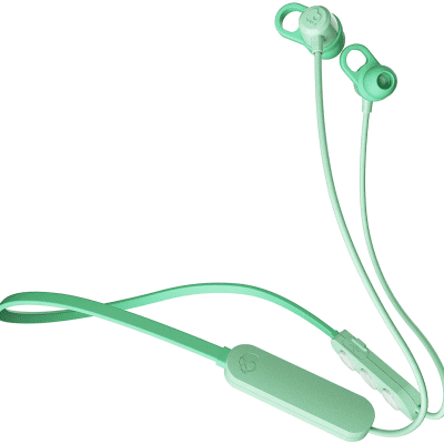 Skullcandy Jib Plus Wireless In-Ear Earbud - Pure Mint