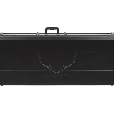 Dean ABS Molded Hard Case V Series ABSV