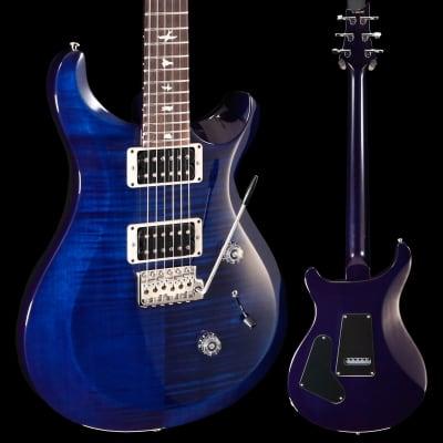 PRS Paul Reed Smith S2 Custom 24 Whale Blue 351 7lbs 7.2oz for sale