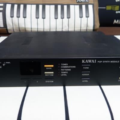 Kawai PHm Pop Synth Module