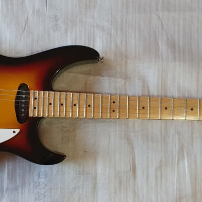 GTX Avenger 1980´s Sunburst for sale