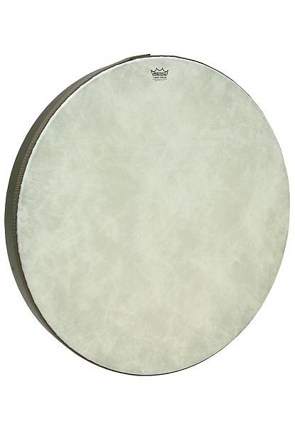 remo hd 8522 00 frame drum w fiberskyn head reverb. Black Bedroom Furniture Sets. Home Design Ideas