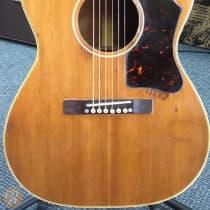 Gibson LG-3 1958 Natural image