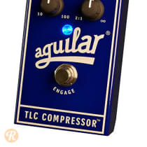 Aguilar TLC Bass Compressor 2010s Blue image