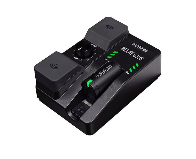 Vn Htwkyzruawrpukof on Line 6 Relay G10 Digital Guitar Wireless System With Reverb