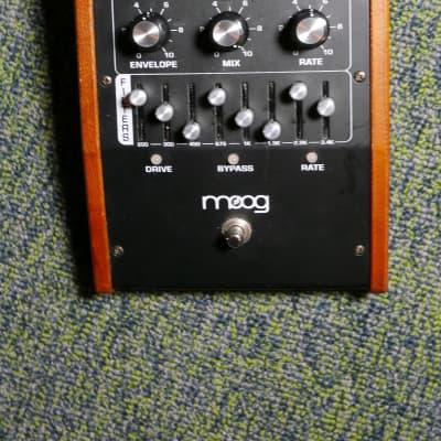 Moog Moogerfooger MF-105 MuRF