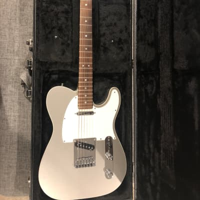 Fender American Deluxe Telecaster 2011 40th Anniversary Edition for sale