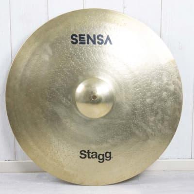 Stagg 20'' Sensa Ride