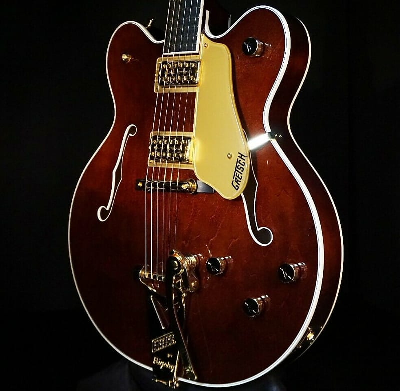 gretsch g6122t players edition country gentleman guitar mint reverb. Black Bedroom Furniture Sets. Home Design Ideas