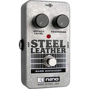 Electro Harmonix Steel Leather Nano for sale
