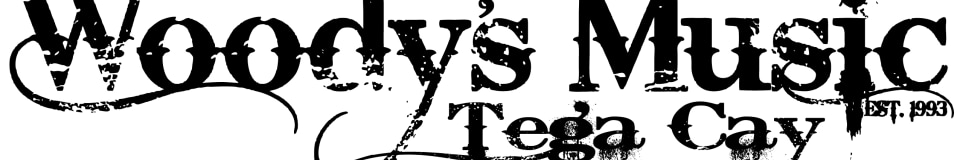 Woody's Music of Tega Cay