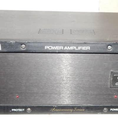 Altec Lansing 9442A power amplifier