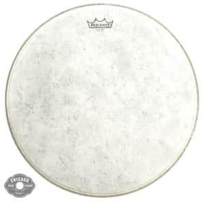 "Remo Diplomat Skyntone Bass Drum Head 18"""