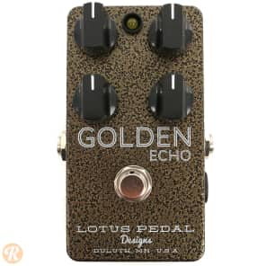 Lotus Golden Echo 2014