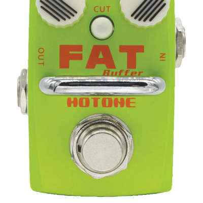 Hotone Skyline Fat Buffer/Preamp for sale