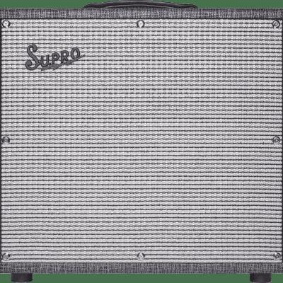 Supro 1696RT Black Magick Reverb 2018