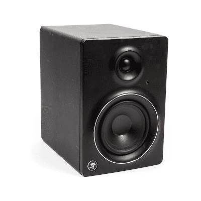 "Mackie MR5mk2 5"" Active Studio Monitor (Single)"