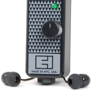 ElectroHarmonix HEADPHONE AMP Portable Practice Amp for sale