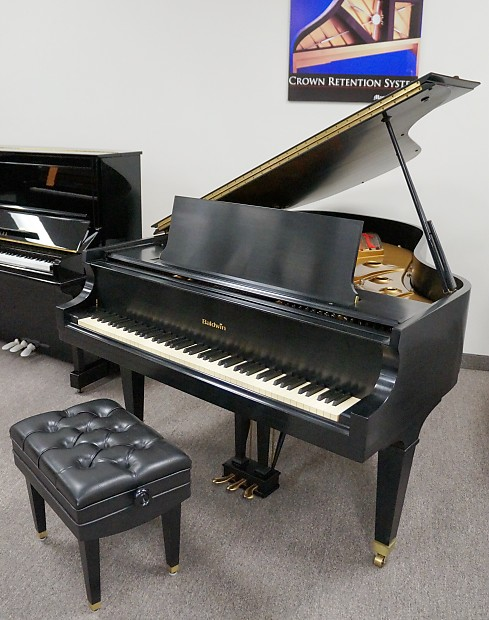 Baldwin L Grand Piano