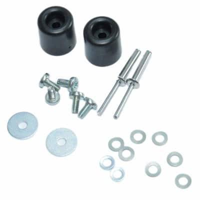 Cioks Accessories - Pedaltrain mounting kit for old Pedaltrain frames