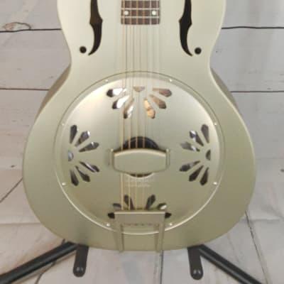 Gretsch G9201 Honey Dipper Round-Neck Acoustic Resonator Guitar for sale