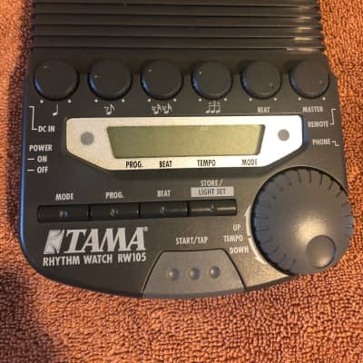 Tama Rhythm Watch RW 105 for sale